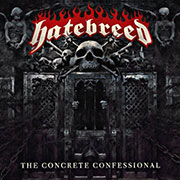 Hatebreed - The Concrete Confessional
