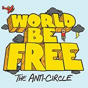 The Anti-Circle