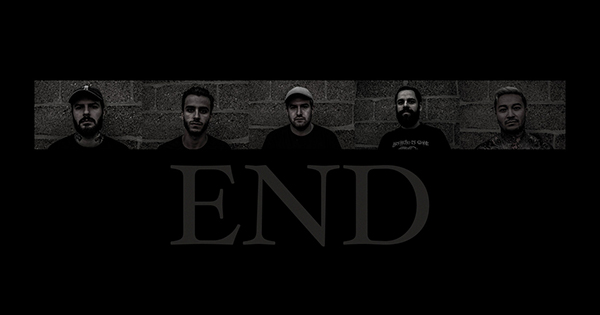 END band 2017
