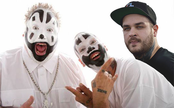 Insane Clown Posse adds Emmure to Gather of the Juggalos fest